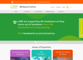 lawatwork.co.uk
