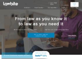 lawbite.codebnb.me