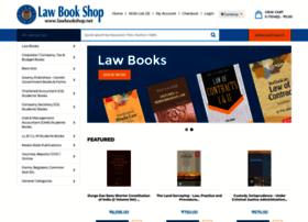 lawbookshop.net