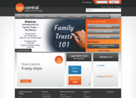 lawcentral.com.au