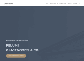 lawcorridor.com