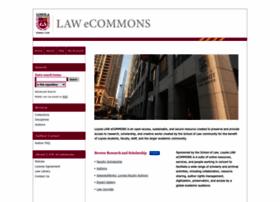 lawecommons.luc.edu