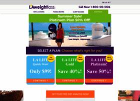 laweightloss.com