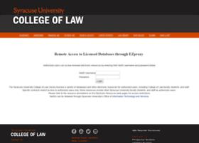 lawezproxy.syr.edu