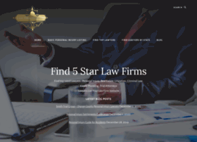 lawfirm-directory.com