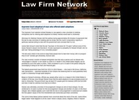 lawfirm-network.com