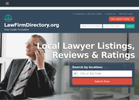 lawfirmdirectory.org