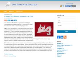 lawfirminternetstrategy.com
