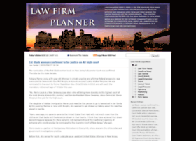 lawfirmplanner.com