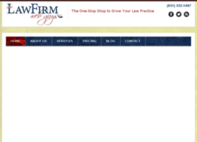 lawfirmwebguys.com