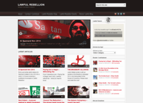 lawfulrebellion.org