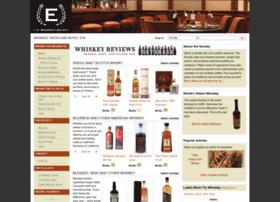 lawhiskeysociety.com