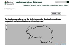 lawine-steiermark.at