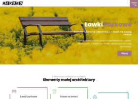 lawki-parkowe.com