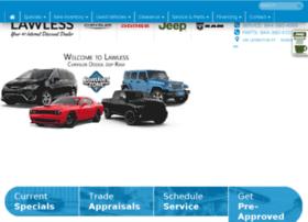 lawlesscj.com