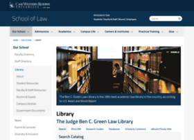 lawlibrary.case.edu