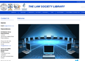 lawlibrary.co.za
