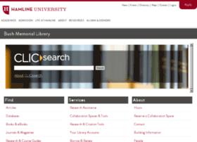 lawlibrary.hamline.edu