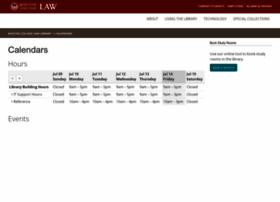 lawlibstudyrooms.bc.edu