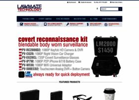 lawmate-technology.com