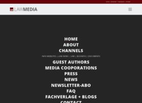 lawmedia.ch