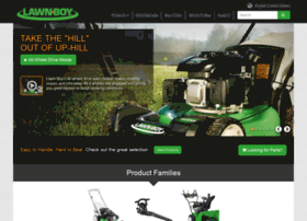 lawn-boy.com