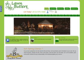 lawnbutlers.com