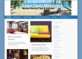 lawnchairmillionaire.com