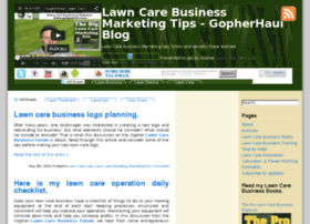 Lawn Care Marketing: Five Tips to Increase Your Online Presence