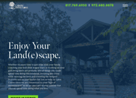 lawnconnections.com