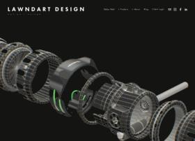 Lawndartdesign.com