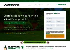 lawndoctor.com