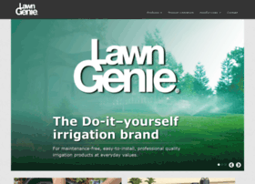 lawngeniestore.com