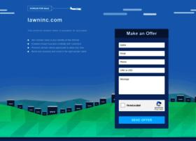 lawninc.com