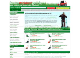 lawnmowerguide.co.uk