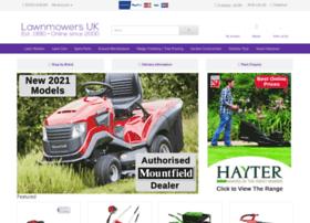lawnmowers-uk.co.uk