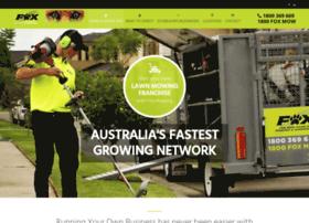 lawnmowingfranchise.com.au