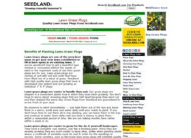 lawnplugs.com