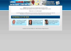 lawnpros.localrankingreport.com