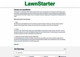 lawnstarter.workable.com