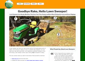 lawnsweeperreviews.net