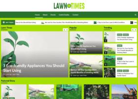 lawntimes.com