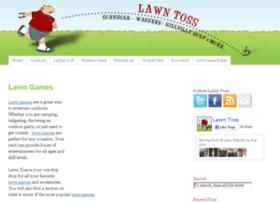 lawntoss.com