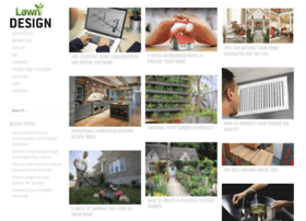 lawnydesigns.com