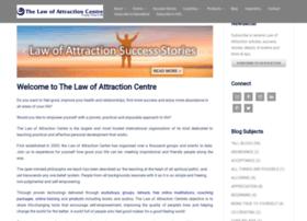 lawofattractioncentre.com