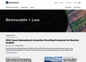 lawofrenewableenergy.com