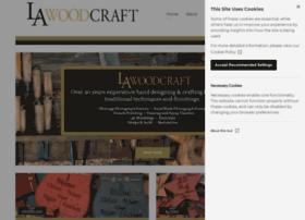 lawoodcraft.co.uk