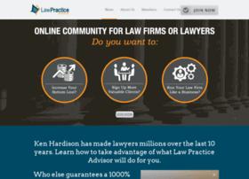 lawpracticeadvisor.com