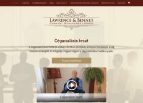 lawrence-bennet.com