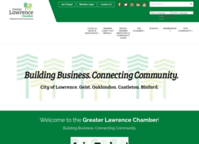 lawrencechamberofcommerce.org